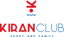 Kiran Club Mobile Logo